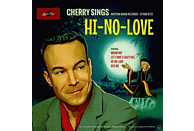 Cherry Casino & The Gamblers - Hi-No-Love [CD]