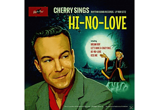 Cherry Casino & The Gamblers - Hi-No-Love - (CD)