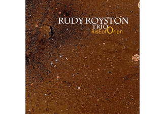 Rudy Roysten - Rise of Orion - (CD)