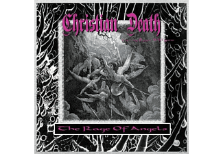 Christian Death - The Rage Of Angels - (Vinyl)