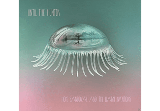 Hope Sandoval & The Warm Inventions - Into The Trees CD