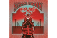 Stray Train - Just 'Cause You Got The Monkey Off Your Back [Vinyl]