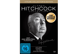 Alfred Hitchcock Collection, Vol.2 - (DVD)