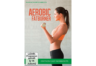 Aerobic Fatburner - Edition Easy Workouts - (DVD)