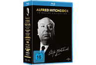 Alfred Hitchcock Collection [Blu-ray]
