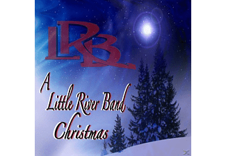 River Band Little - A Little River Band Christmas - (CD)