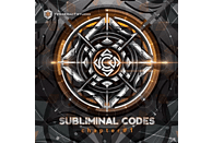 Subliminal Codes - Chapter 1 [CD]
