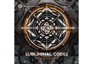 Subliminal Codes - Chapter 1 - (CD)