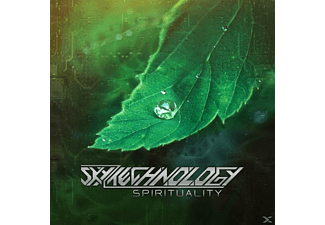 Sky Technology - Spirituality - (CD)