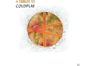 VARIOUS - Tribute To Coldplay - (CD)