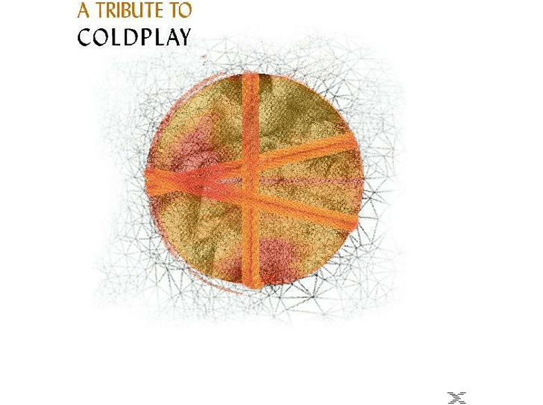 VARIOUS - Tribute To Coldplay [CD]