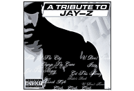VARIOUS - Tribute To Jay-Z [CD]