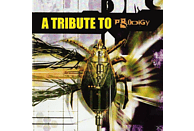 VARIOUS - Tribute To Prodigy [CD]