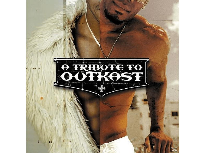VARIOUS - Tribute To Outkast [CD]