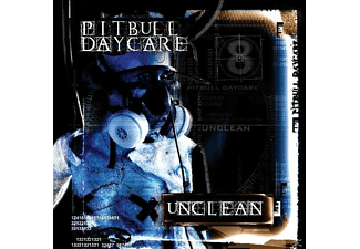 Pitbull Daycare - Unclean - (CD)