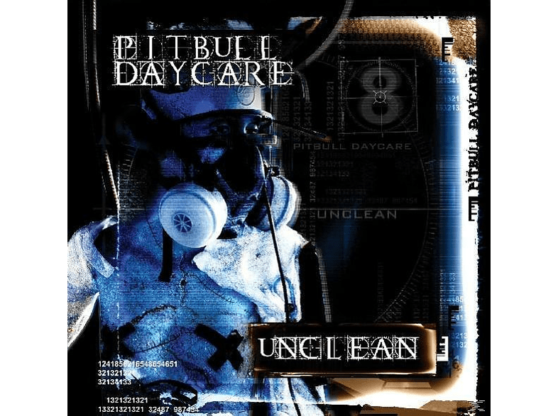Pitbull Daycare - Unclean [CD]