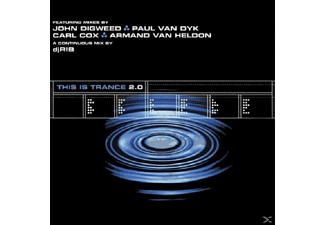 VARIOUS - This Is Trance 2.0 - (CD)