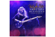 Uli Jon Roth - Tokyo Tapes Revisited-Live in Japan [Blu-ray + CD + LP]