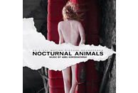 OST/VARIOUS - Nocturnal Animals [CD]