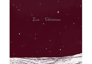 Low - Christmas - (CD)