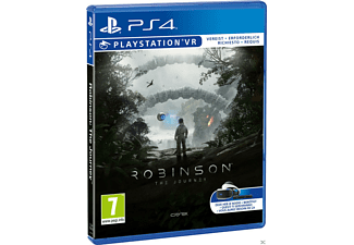 Robinson: The Journey für PlayStation 4