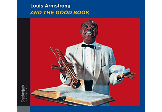 Louis Armstrong - And the Good Book (CD)