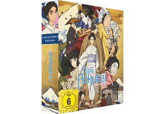 Miss Hokusai (Collector's Edition) - (Blu-ray)