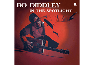 Bo Diddley - In the Spotlight (Vinyl LP (nagylemez))