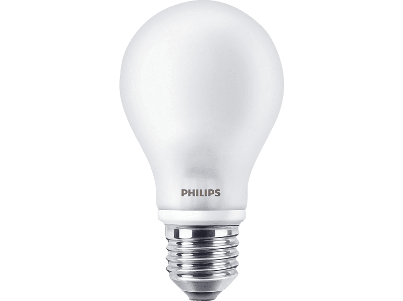 PHILIPS 57663200 LED Leuchtmittel E27 Warmweiß 6.7 Watt 806 Lumen