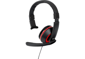 GIOTECK XH50UNI-11-MU XH-50 Wired Mono Chat Headset