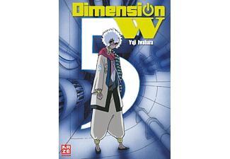Dimension W - Band 5, Science Fiction (Taschenbuch)