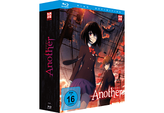 Another – Vol. 1 – Limited Edition mit Sammelbox - (Blu-ray)
