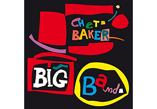 Chet Baker - Big Band (CD)