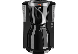 MELITTA Koffiezetapparaat Look Therm Selection (LOOK IV THERM SELECTION BLK)