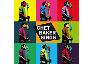 Chet Baker - Sings (Deluxe Edition) (CD)