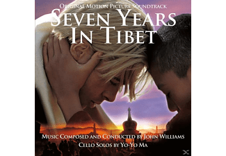 O.S.T. - Seven Years In Tibet (John Williams - (Vinyl)