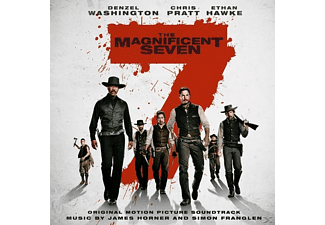 O.S.T. - The Magnificent Seven - (Vinyl)