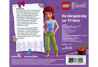 UNIVERSUM FILM GMBH LEGO Friends (CD 12)