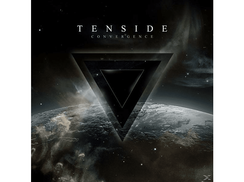 Tenside - Convergence (Clear) [LP + Download]