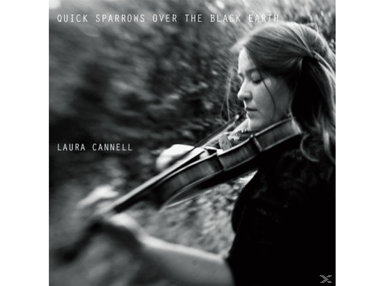 Laura Cannell - Quick Sparrows Over The Black Earth [CD]
