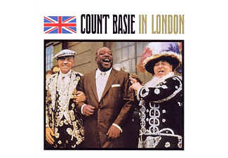 Count Basie - Basie in London (CD)