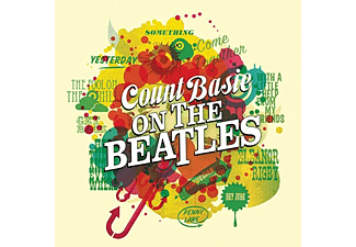 Count Basie - On the Beatles (CD)