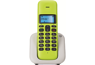 MOTOROLA Τ301 Lime Lemon