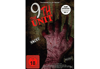 Scary Collection Vol. 2 - The 9th Unit/Revenge Movie/Underworld takes over - (DVD)