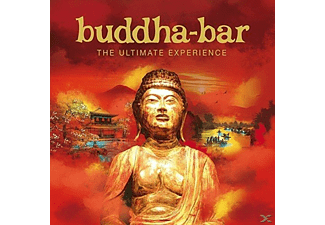 VARIOUS - Buddha Bar-The Ultimate Experience - (CD)