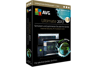 AVG Ultimate 2017 - Special Edition