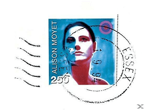 Alison Moyet - Essex (Deluxe Edition) - (CD)