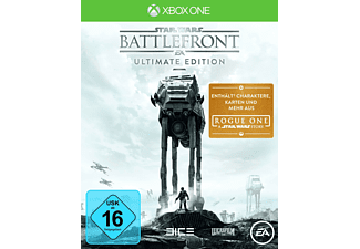 Battlefront Ultimate Edition - Xbox One