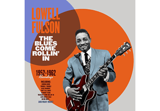 Lowell Fulson - Blues Come Rollin' In (Vinyl LP (nagylemez))