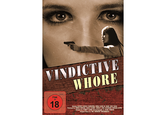 Vindictive Whore - (DVD)